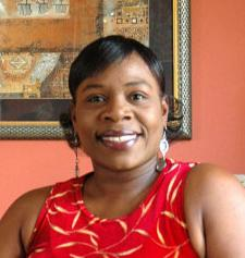 Rhonda Bellamy, Executive Director of Wilmington and New Hanover County Arts Council