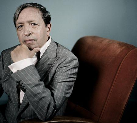 Murray Perahia is an american pianist and conductor.