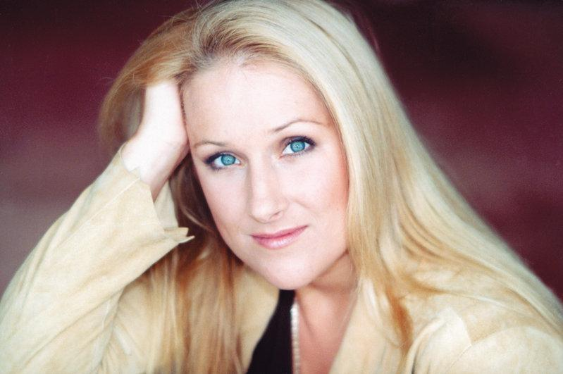 Diana Damrau, born 1971 is a German soprano opera singer, known for performing Queen of the Night (Mozart's The Magic Flute) 15 times.