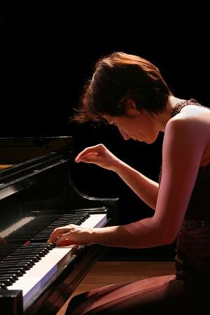 Milica Jelača Jovanović is a Serbian born pianist that has moved to the United States and is a professor of piano at Western Washington University.