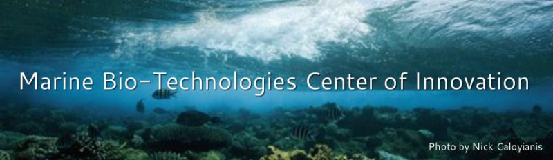Marine Bio-Technologies Center of Innovation
