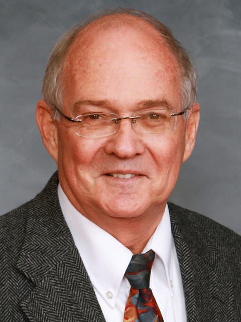 Senator Stan Bingham
