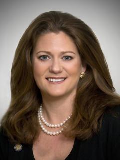 Representative Susi H. Hamilton