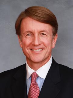 Senator Thom Goolsby (R-New Hanover County)
