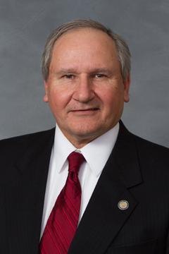 Representative Mark Brody