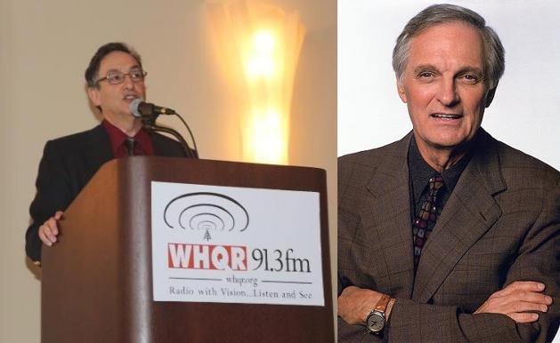 Science Friday Host Ira Flatow