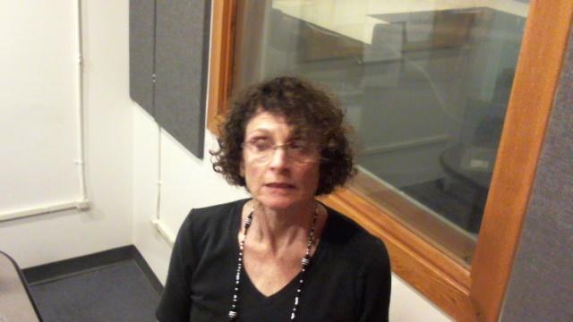 Maggie Earley