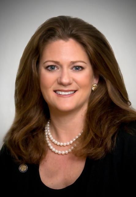 Rep. Susi Hamilton, Democrat, New Hanover & Brunswick Counties