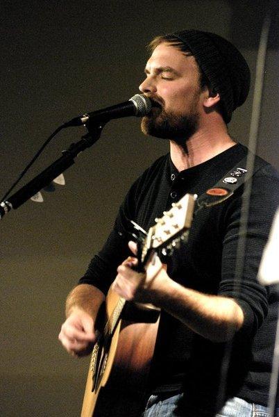 Nathan Storey Live
