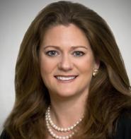 State Representative Susi Hamilton