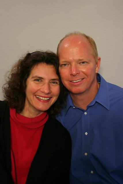Jeffrey Terry and Karen Dash-Terry
