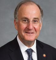 State Representative Ted Davis