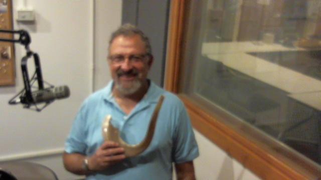 Rabbi Waxman