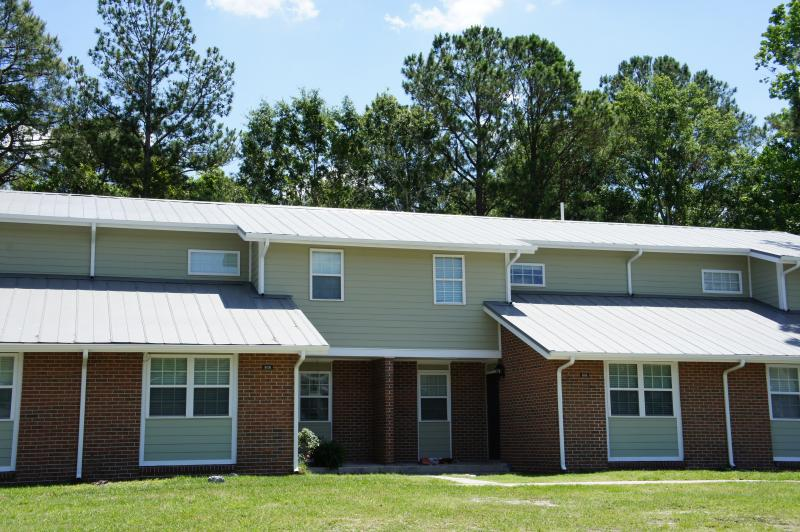 Wilmington's Creekwood housing development