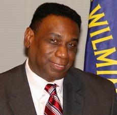 Earl Sheridan, Mayor Pro Tem, Wilmington