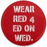 On Tuesday, the NCAE issued a release urging educators across the state to wear red in support of New Hanover County teachers.