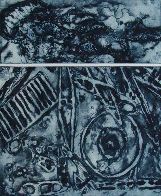 """Medusa"" by Shannon Bourne"