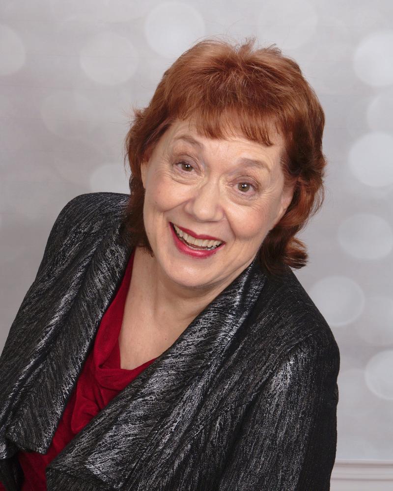 Carol Pendergrast