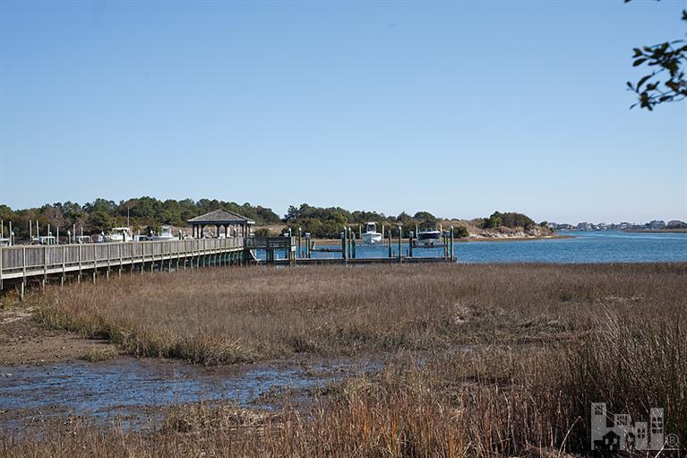 County representatives say the American Planning Association chose New Hanover to pilot this program because of its diversity and unique, coastal conditions.