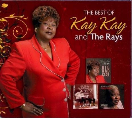 Kay Kay Greenwade