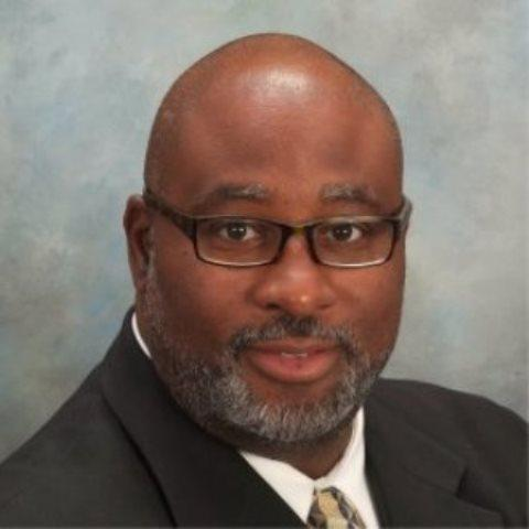 Jonathan Barfield (D-New Hanover County), Candidate for North Carolina's 7th Congressional District