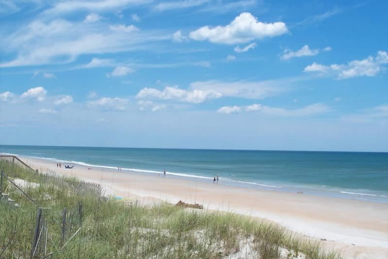 Topsail Beach, North Carolina