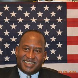 Walter Martin (D-Johnston County), Candidate for NC 7th Congressional District