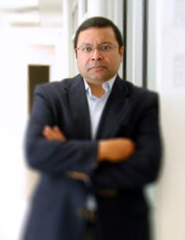 Ernest Andrade, Exec. Dir., Charleston's Digital Corridor; Keynote Speaker, WITX 2014
