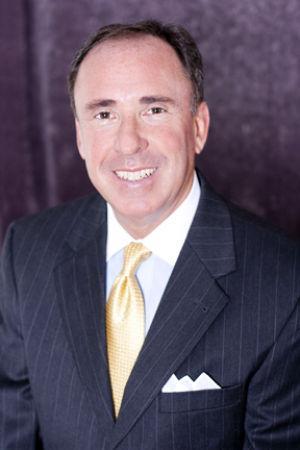 Jay Garner, Economic Development Consultant