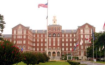 VA Medical Facility in Fayetteville, North Carolina