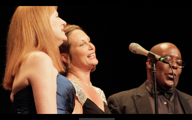 Great American Songbook Live 2014