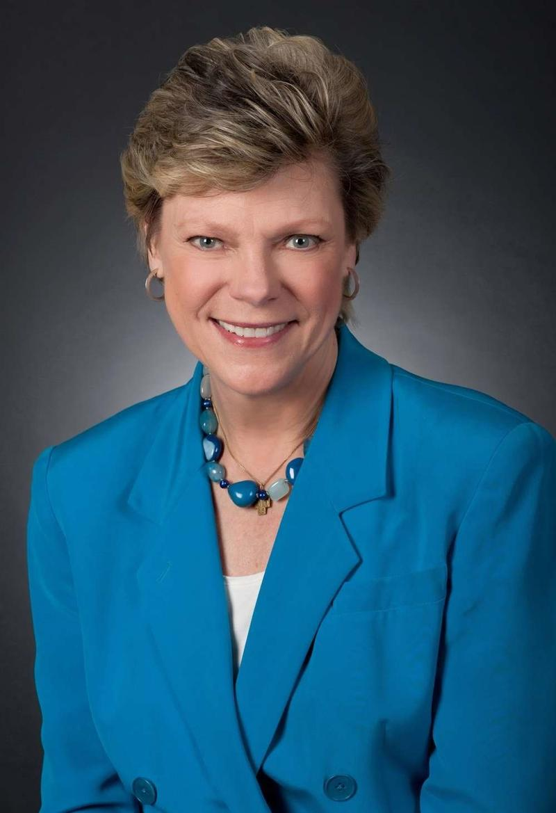 Cokie Roberts, NPR and ABC News Political Commentator, Author of Capital Dames:  The Civil War and the Women of Washington
