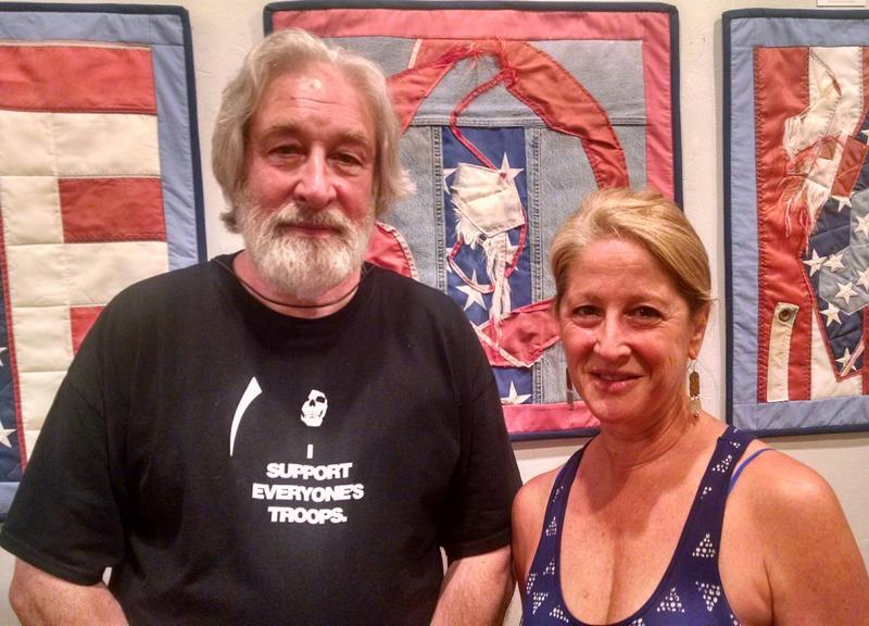Lawrence Winters & Dina Greenberg
