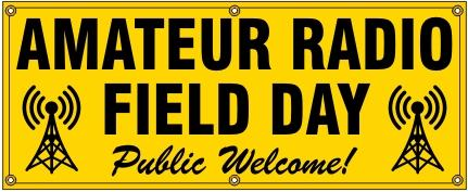 Image result for Field day 2018 arrl
