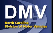 North Carolina Division of Motor Vehicles