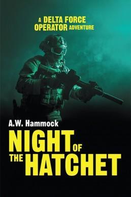 A.W. Hammock Night of the Hatchet