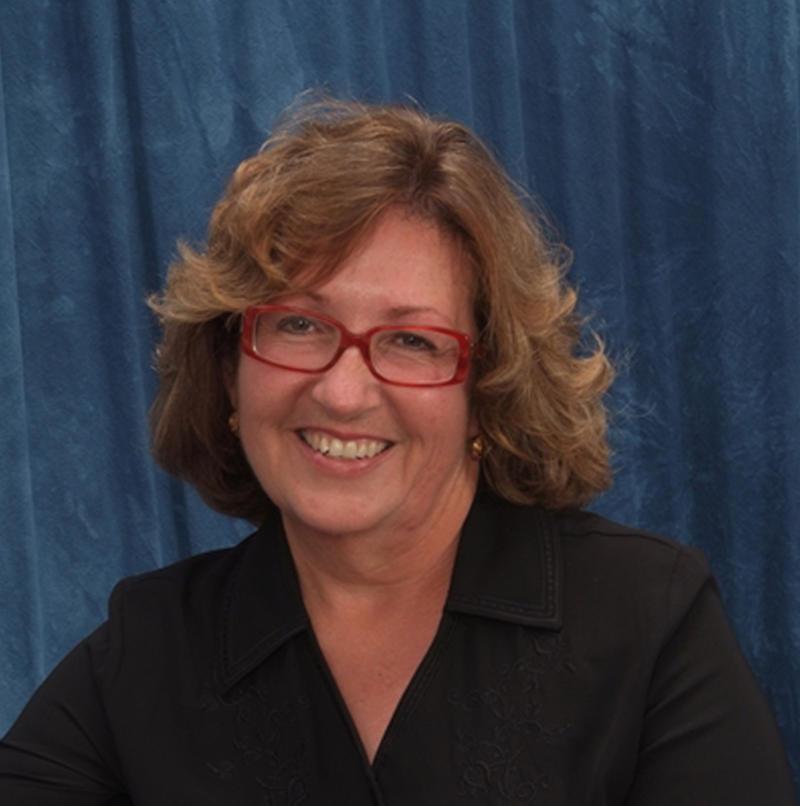 Sheila Boneham