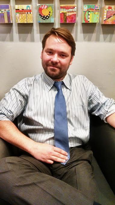 Matt Carvin, Dreams Executive Director