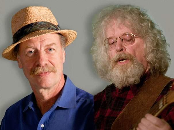 Steve Chapin & Big John Wallace