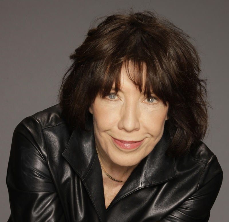 Lily Tomlin performs her show, An Evening of Classic Lily Tomlin, at CFCC's Cape Fear Stage on February 4th at 7:30 PM.