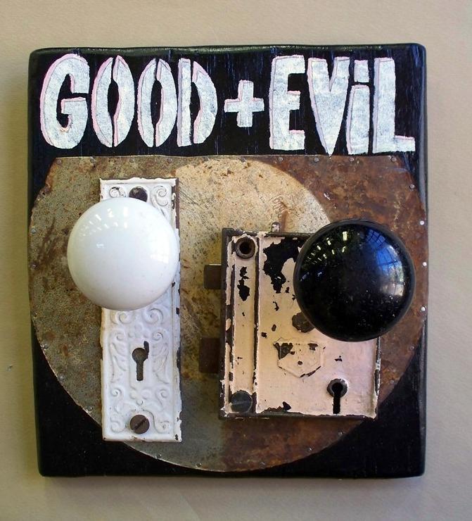 Good + Evil