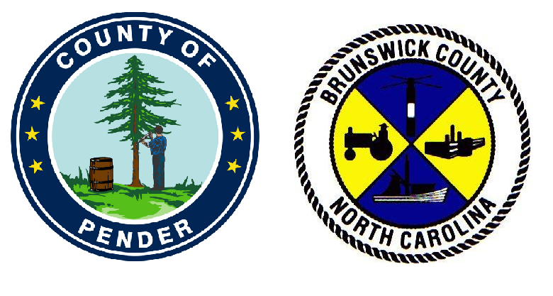 Pender & Brunswick County