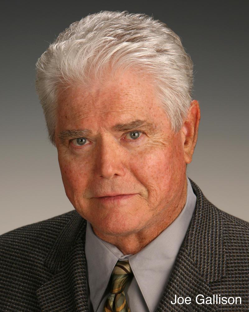 Joe Gallison