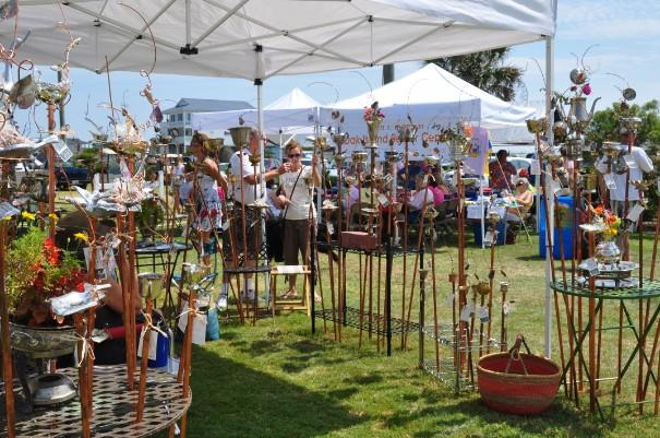 Oak Island Art & Craft Festival