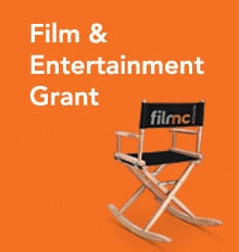 North Carolina's Film & Entertainment Grant Program