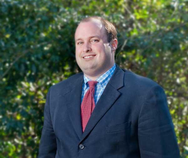 Andrew Barnhill