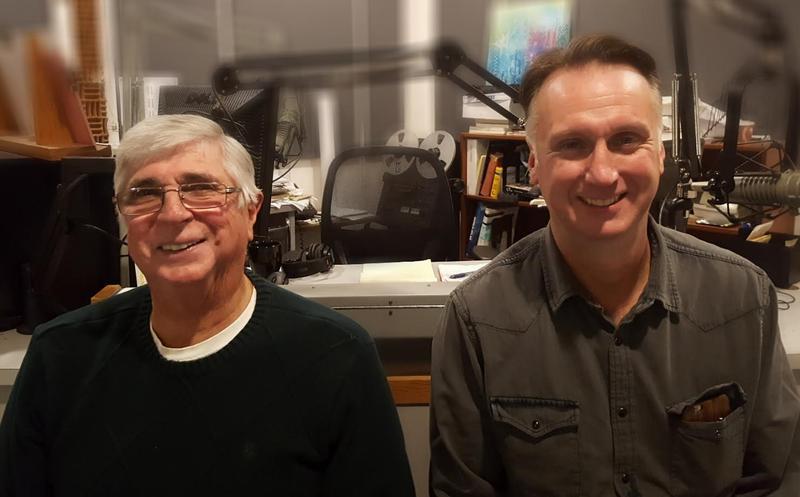 Craig Myers & Zach Hanner