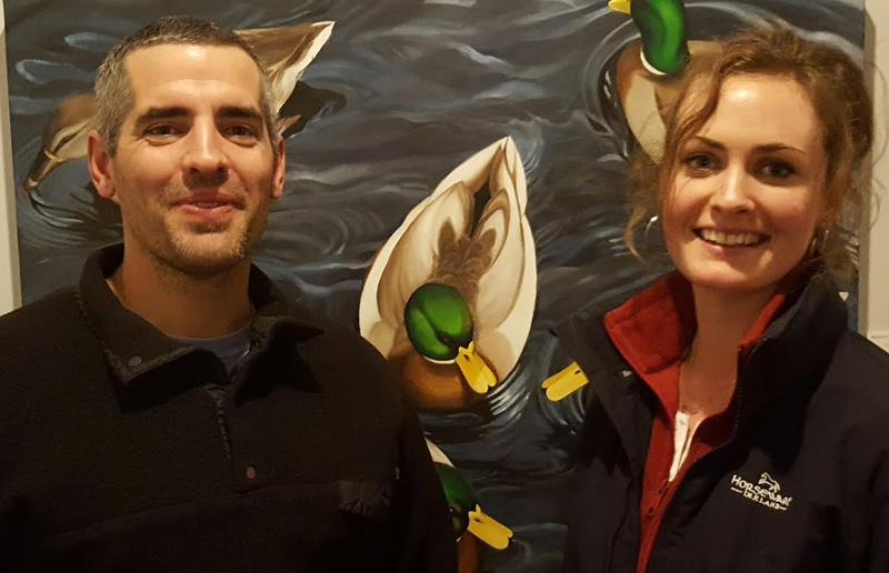 Kemp Burdette & Katie Bradley