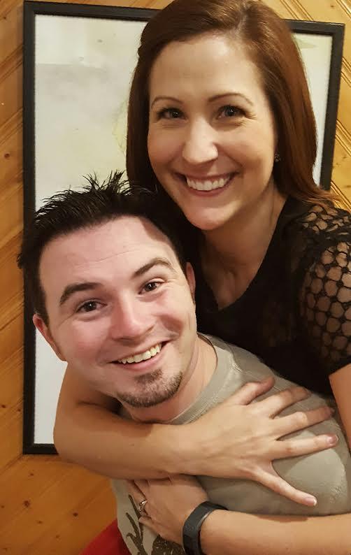 Jason Aycock & Heather Setzler