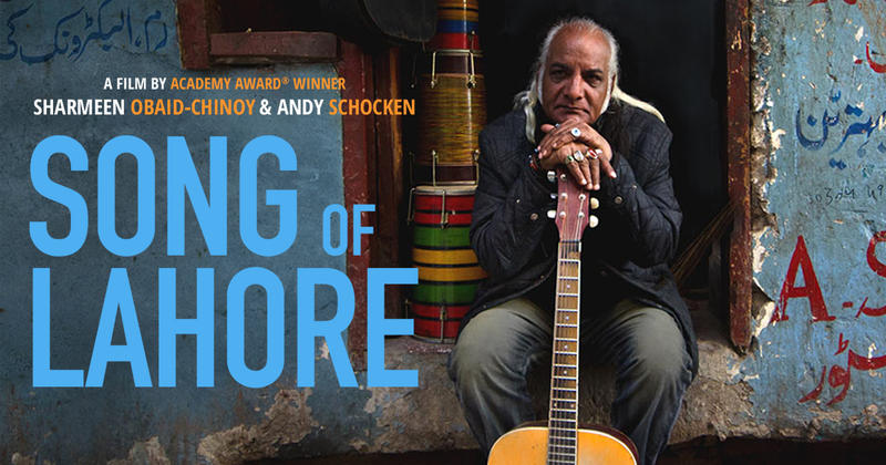 "Award-winning ""Song of Lahore"" is one of the DocuTime selections"